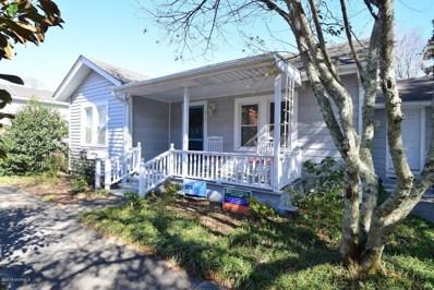 212 Pollock Street, Beaufort, NC 28516 - MLS#: 100106610