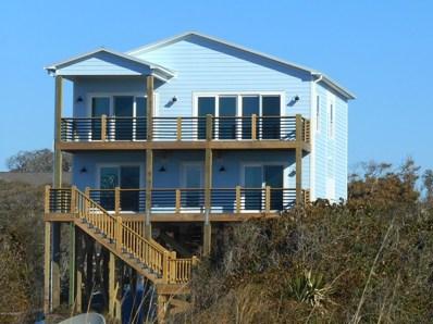 5207 E Pelican Drive, Oak Island, NC 28465 - MLS#: 100106650
