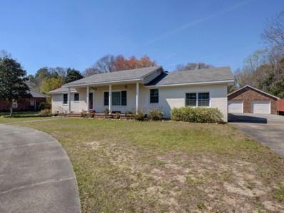 330 Cherokee Trail, Wilmington, NC 28409 - MLS#: 100106711