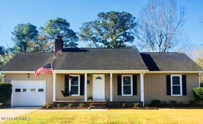 805 Billmark Drive, Wilmington, NC 28409 - MLS#: 100106832