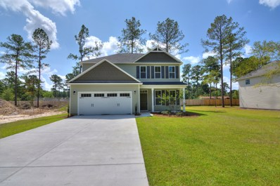 261 Bronze Drive, Rocky Point, NC 28457 - MLS#: 100106835