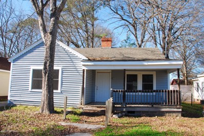 1404 Myrtle Street, Greenville, NC 27834 - MLS#: 100106877