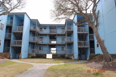 2264 New River Inlet Road UNIT 102, North Topsail Beach, NC 28460 - MLS#: 100106891