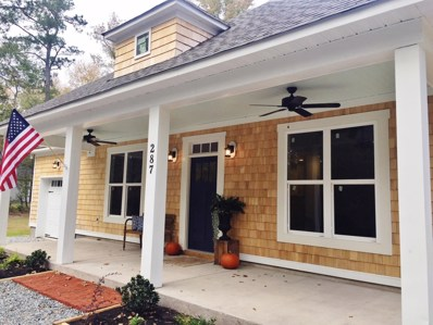 1221 Audubon Boulevard, Wilmington, NC 28403 - MLS#: 100106937