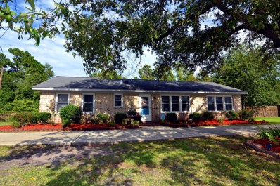 1206 Spring Branch, Wilmington, NC 28405 - MLS#: 100106964