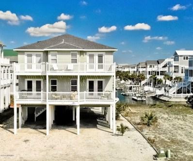 217 E Second Street, Ocean Isle Beach, NC 28469 - MLS#: 100106967