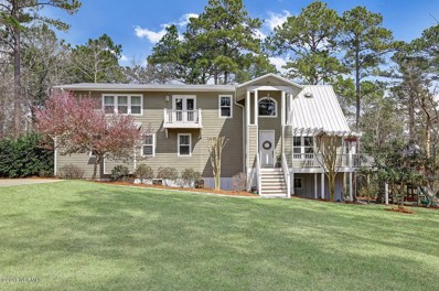 471 Royal Tern Drive, Hampstead, NC 28443 - MLS#: 100106995