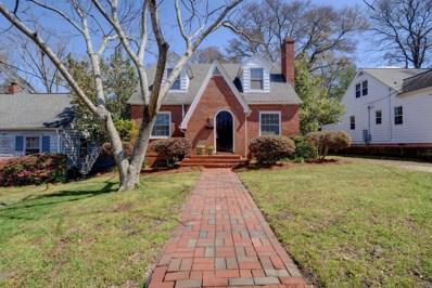 1935 Monroe Street, Wilmington, NC 28401 - MLS#: 100106999