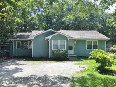 113 Bayshore Drive, Cape Carteret, NC 28584 - MLS#: 100107009