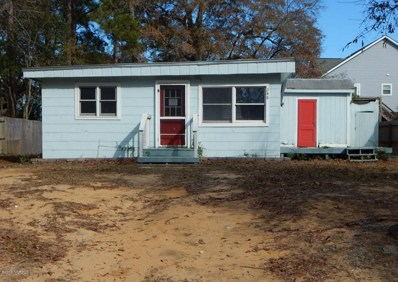 248 NE 62ND Street, Oak Island, NC 28465 - MLS#: 100107040