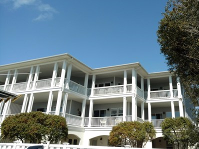 1013 Front Street UNIT 105, Beaufort, NC 28516 - MLS#: 100107110