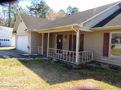 106 S Forest Circle, Havelock, NC 28532 - MLS#: 100107118