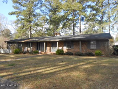 307 Anderson Drive, Robersonville, NC 27871 - MLS#: 100107151