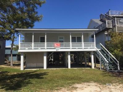 87 E First Street, Ocean Isle Beach, NC 28469 - MLS#: 100107220