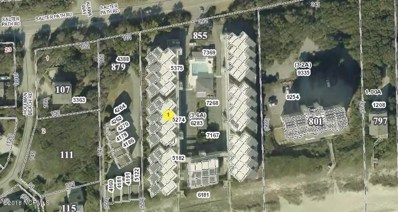 855 Salter Path Road UNIT 207, Indian Beach, NC 28512 - MLS#: 100107310