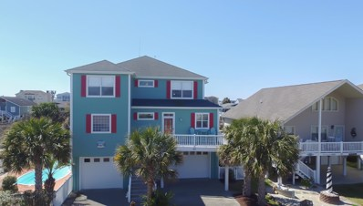 33 Wilmington Street, Ocean Isle Beach, NC 28469 - MLS#: 100107369