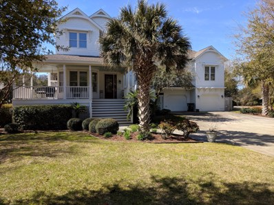 207 Sea Isle Point, Atlantic Beach, NC 28512 - MLS#: 100107400