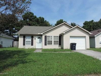 2045 Steeple Chase Court, Jacksonville, NC 28546 - MLS#: 100107441