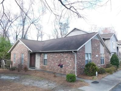1953 Quail Ridge Road UNIT A, Greenville, NC 27858 - MLS#: 100107528