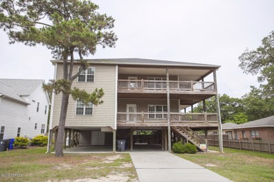 310 Trott Street, Oak Island, NC 28465 - MLS#: 100107531