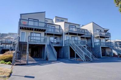 1916 New River Inlet Road UNIT 204, North Topsail Beach, NC 28460 - MLS#: 100107575