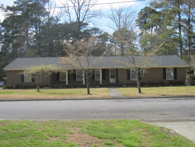 1002 Pinecrest Street, Williamston, NC 27892 - MLS#: 100107659