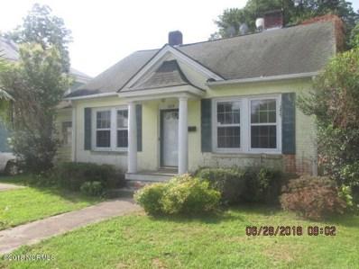 1515 Spencer Avenue, New Bern, NC 28560 - #: 100107688