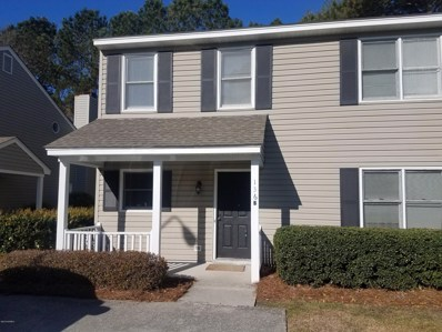 136 Lullwater Drive UNIT B, Wilmington, NC 28403 - MLS#: 100107714