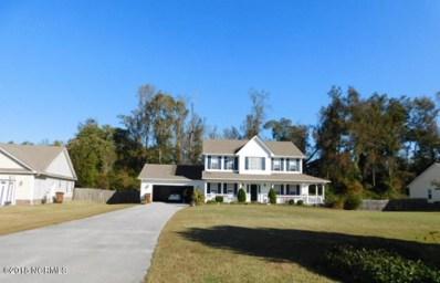 121 Orkney Drive, Jacksonville, NC 28540 - MLS#: 100107746