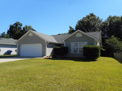 127 S Forest Drive, Havelock, NC 28532 - MLS#: 100107829