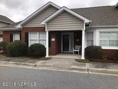 503 Willows Court, Washington, NC 27889 - MLS#: 100107871