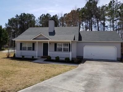 318 Firethorn Lane, Jacksonville, NC 28546 - MLS#: 100107998