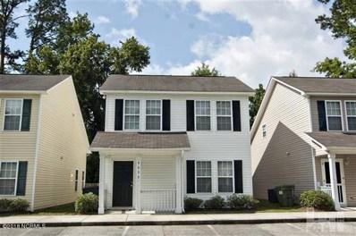 4632 Crawdad Court, Wilmington, NC 28405 - MLS#: 100108046
