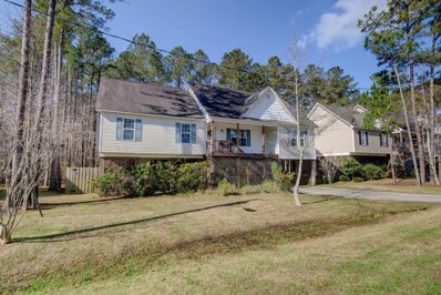 443 Motts Creek Road, Wilmington, NC 28412 - MLS#: 100108071