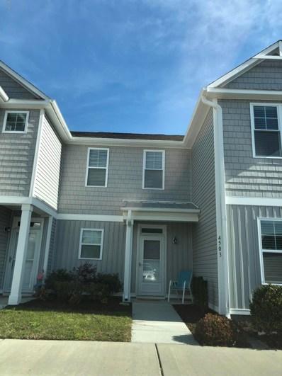 4503 Exuma Lane, Wilmington, NC 28412 - MLS#: 100108090