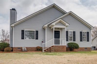 309 Hearthstone Drive, Nashville, NC 27856 - MLS#: 100108100