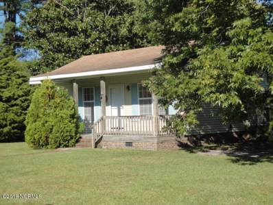 414 High Street, Oriental, NC 28571 - MLS#: 100108101