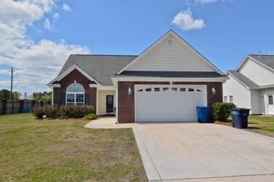 101 Weatherford Drive, Jacksonville, NC 28540 - MLS#: 100108129