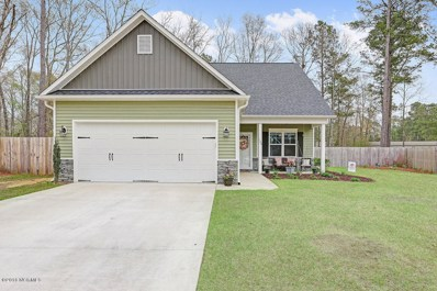 134 Sadie Way, Rocky Point, NC 28457 - MLS#: 100108140