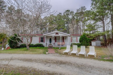 334 Cheshire Road, Rocky Point, NC 28457 - MLS#: 100108161