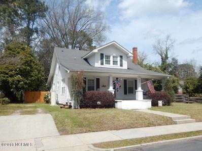 601 W Cutchin Street, Clinton, NC 28328 - MLS#: 100108162