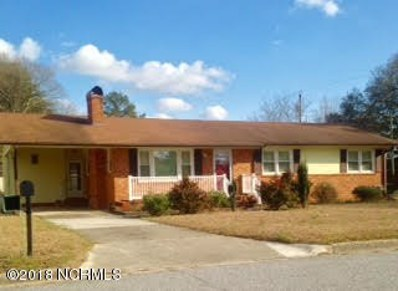 100 Alexander Circle, Greenville, NC 27858 - MLS#: 100108211