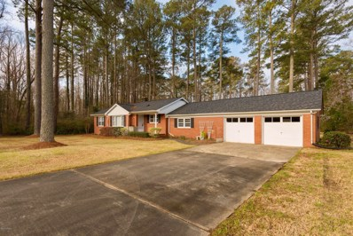4329 Old Cherry Point Road, New Bern, NC 28560 - MLS#: 100108233