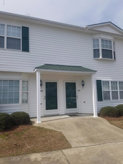 910 Spring Forest Road UNIT D4, Greenville, NC 27834 - MLS#: 100108364