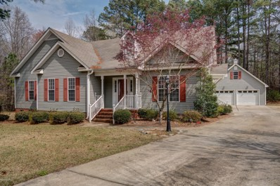 721 Pondview Court, Rocky Mount, NC 27804 - MLS#: 100108394