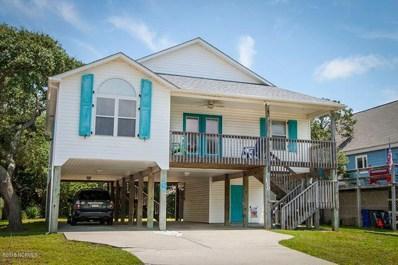 110 SE 74TH Street, Oak Island, NC 28465 - MLS#: 100108412