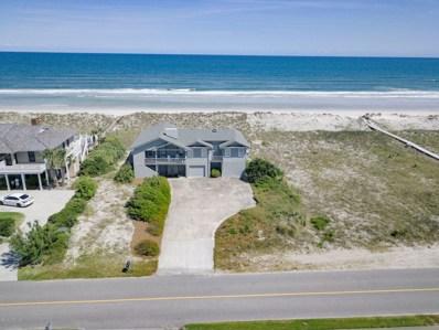 72 Beach Road S, Wilmington, NC 28411 - MLS#: 100108429