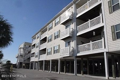 105 SE 58TH Street UNIT 1301, Oak Island, NC 28465 - MLS#: 100108451