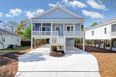 115 NE 7TH Street, Oak Island, NC 28465 - MLS#: 100108469