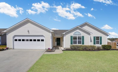 9656 Eastbrook Drive NE, Leland, NC 28451 - MLS#: 100108538